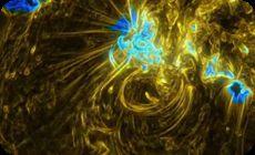 太陽の動きを美麗CGで可視化 (1)