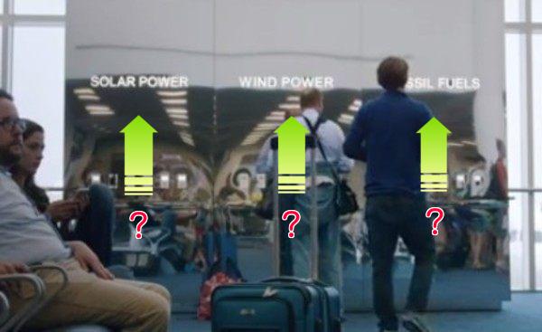 どのエネルギーで作られたコンセントを使う?