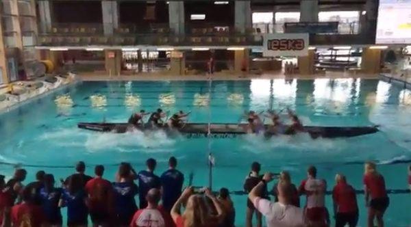ポーランドのボート競技