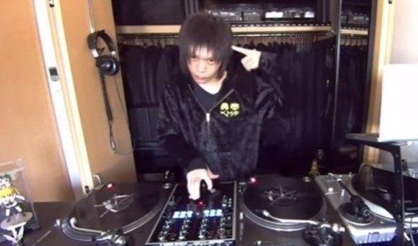 日本の神業DJプレイ