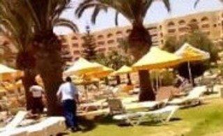 チュニジアの銃乱射事件