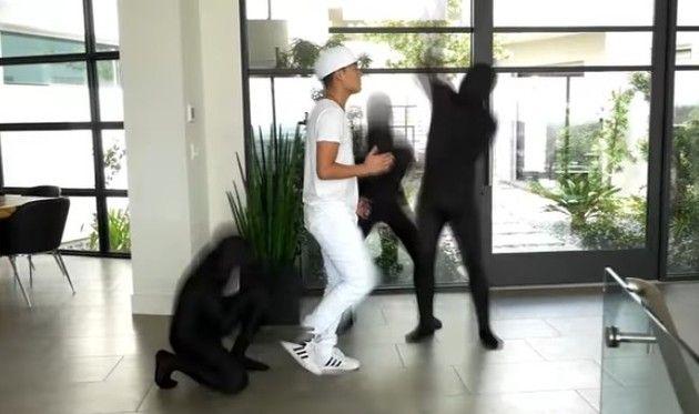 【動画】 踊れなくてもOK!!素敵なダンスビデオを作る方法ww!!