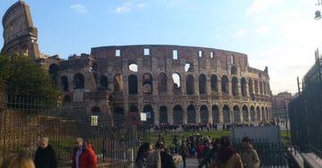 イタリア旅行記一人旅、画像、スレ、行ってきた