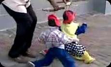 ジンバブエの操り人形師のパフォーマンスが凄い動画 (1)