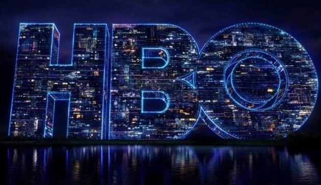 放送局HBOのタイトルロゴ