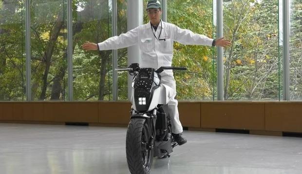 ホンダの最新バイク