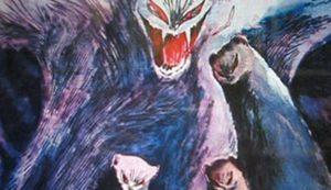 トラウマになっている画像、恐い画像 (1)