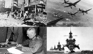 もしも現代日本が戦争時代に戻ったら無双できるのか?