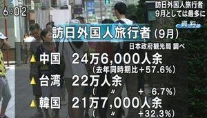 何故台湾人は日本が好きなのか