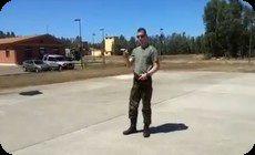 ヘリコプターの動画
