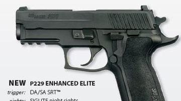 本物の拳銃を買ってみた