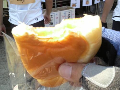 201012-201101ixy 122慶野松原ASクリームパン