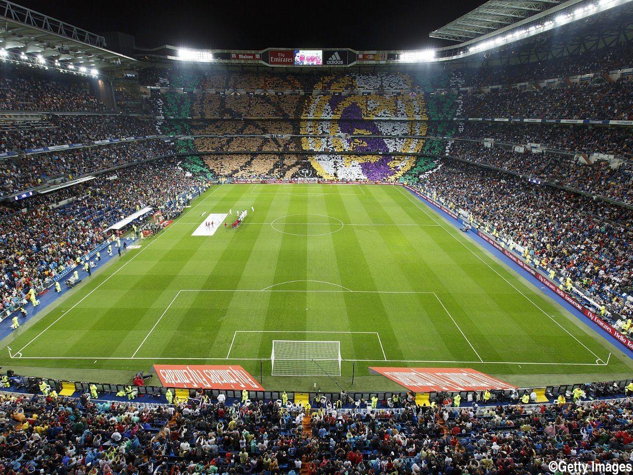 スペイン旅行① スペインサッカー観戦に出発! : 旅ブログ Run ...
