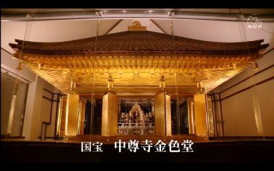中尊寺金色堂の画像 p1_37