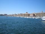 マルセイユ港
