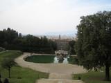 ボーボリ庭園