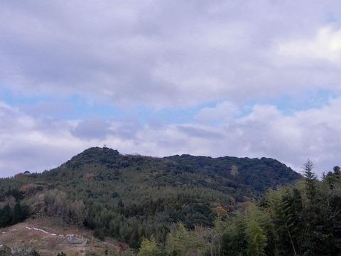 小城山20141226