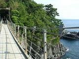 橋立吊橋3