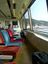 リゾート21黒船電車2
