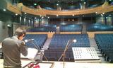 Fuji Rose theatre