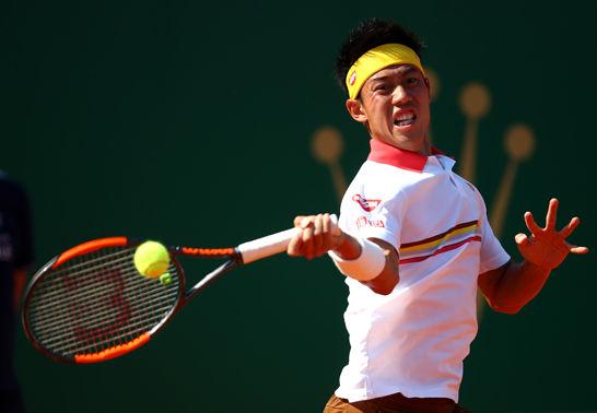 【テニス】≪錦織圭 vs ナダル≫はきょう21時30分試合開始予定、錦織のマスターズ初優勝をかけたモンテカルロ大会決勝 NHK BS1放送