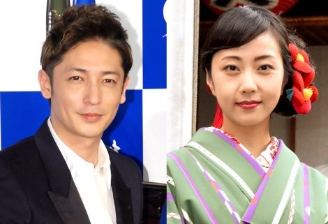 【芸能】玉木宏&木南晴夏が結婚を正式発表 「幸せな家庭を築き、たくさんタコパしたいと思います」