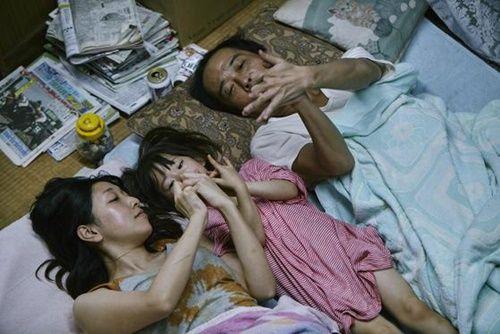 【芸能】 「日本が歴史を認めない根っこには家族崩壊がある。アジア近隣諸国に申し訳ない」…是枝裕和監督インタビュー[05/17]