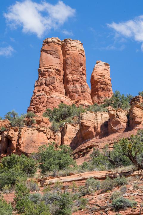 lr blog sedona Thunder mt hike Chimny rock-08238