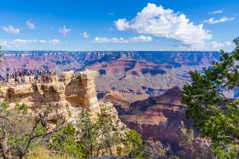 lr blog Grand Canyon Mather point-09013