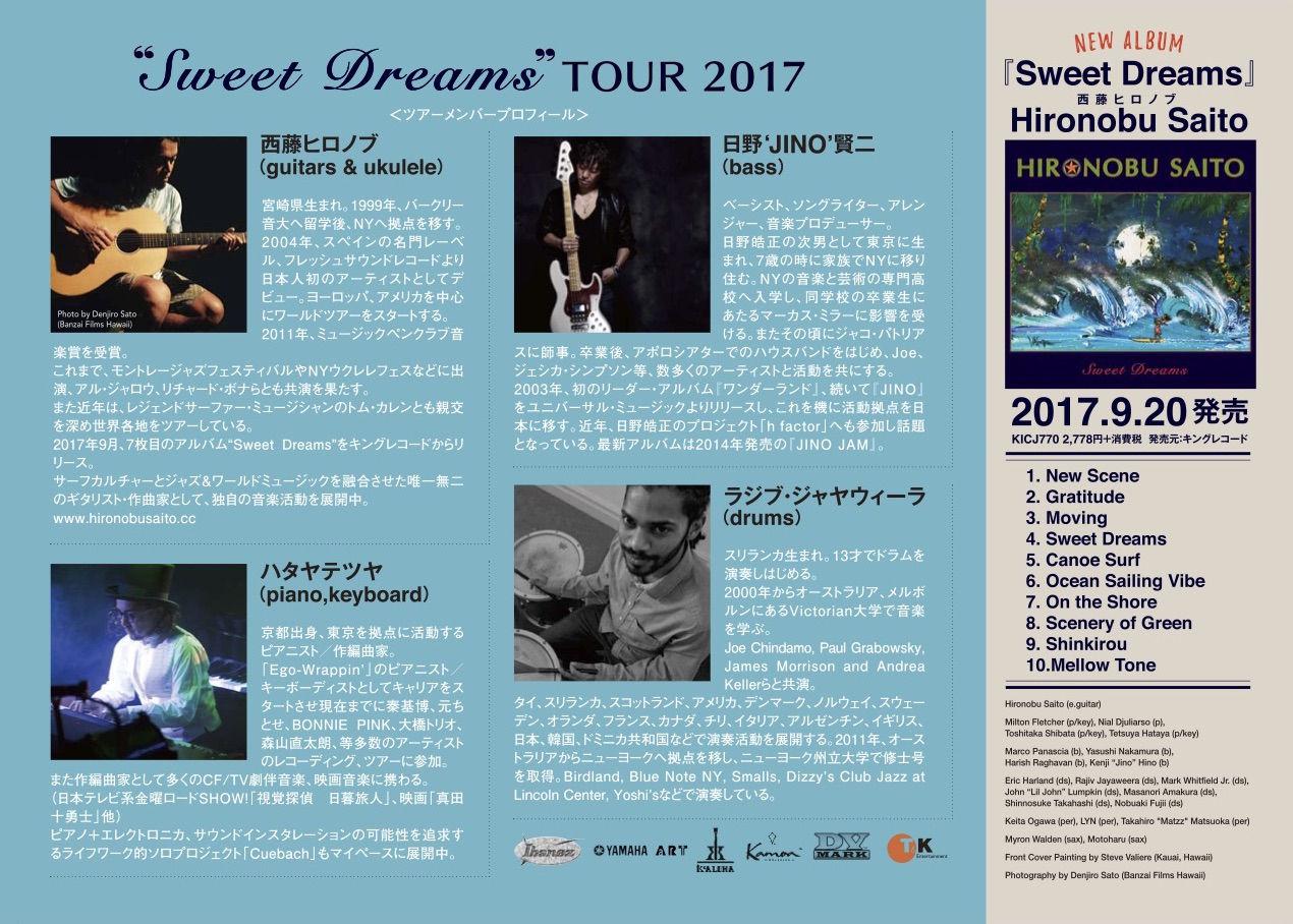Hironobu Flyer 2