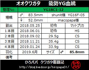 YG18C1-12