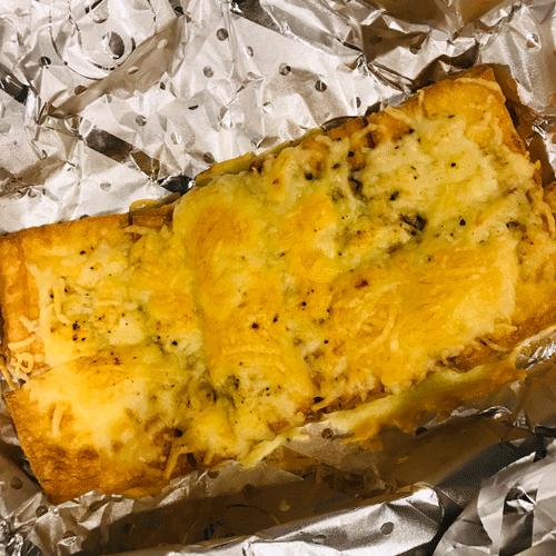厚揚げチーズ乗せ2