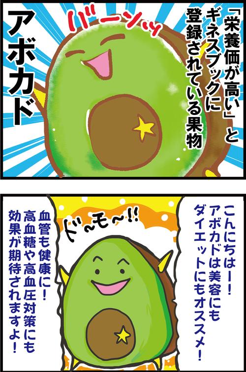 【神食材】世界一栄養のある果物で美肌・ダイエット・血糖コントロールや!2