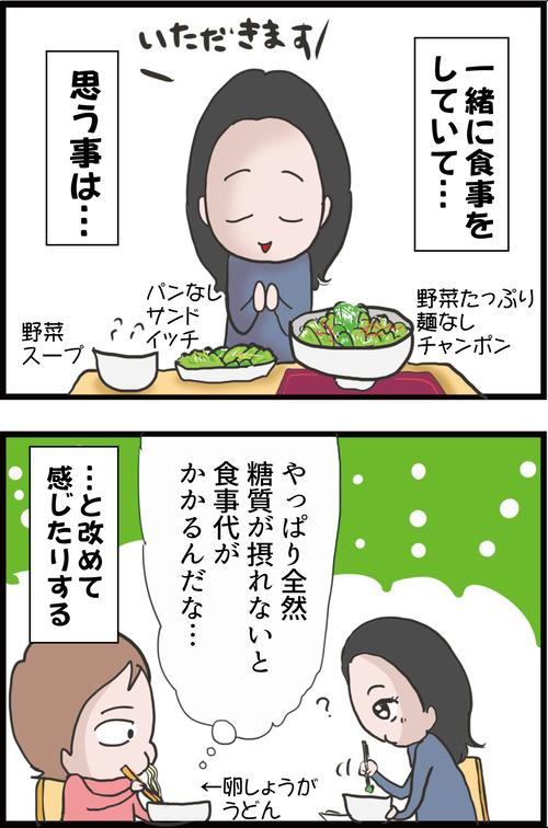 私が尊敬する超低糖質スイーツ・シェアイートの福田怜奈さんはこんな人…!3