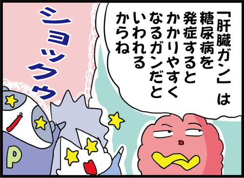 【血糖値】コーヒーが糖尿病と深い関係を持つあの「ガン」を予防する…?!4-1