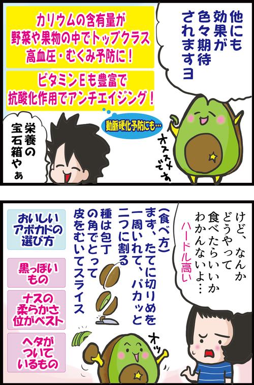 【神食材】世界一栄養のある果物で美肌・ダイエット・血糖コントロールや!4