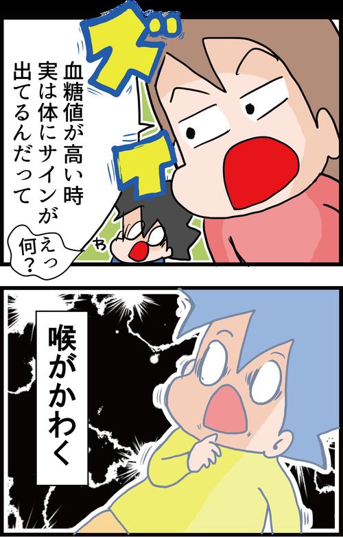 【血糖値スパイク】隠れ糖尿病に要注意!!2
