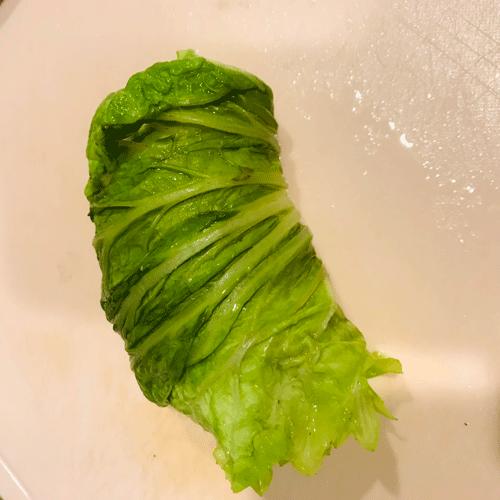 コンソメロール白菜6