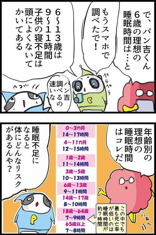 【血糖値】長すぎてもダメ!?最も長生きできる睡眠時間は…?3