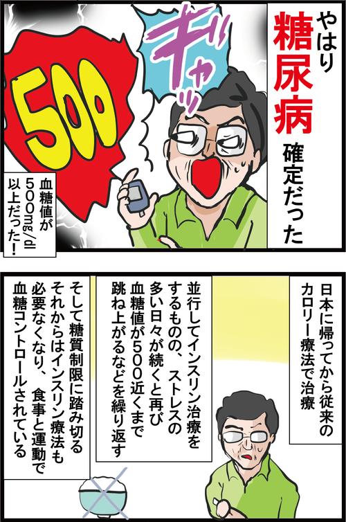 高血糖を改善!「カイチュウ博士」で有名な藤田紘一郎先生にお会いしてきました!3