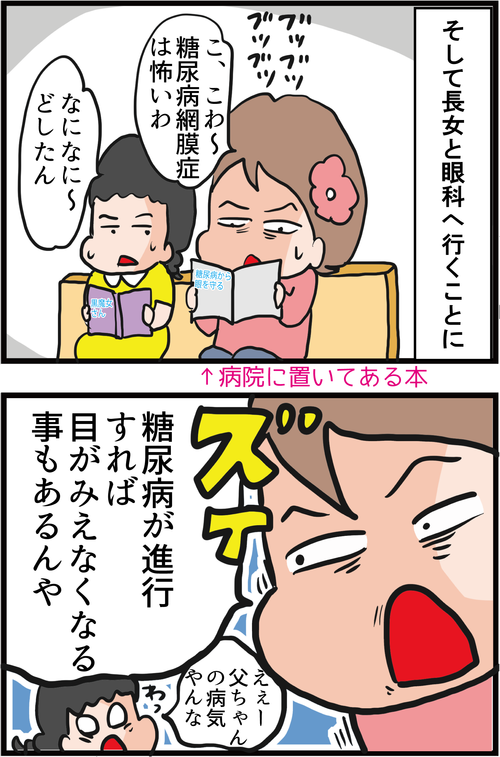 【血糖コントロール】失明の危険も!糖尿病網膜症ってどんなの?!2
