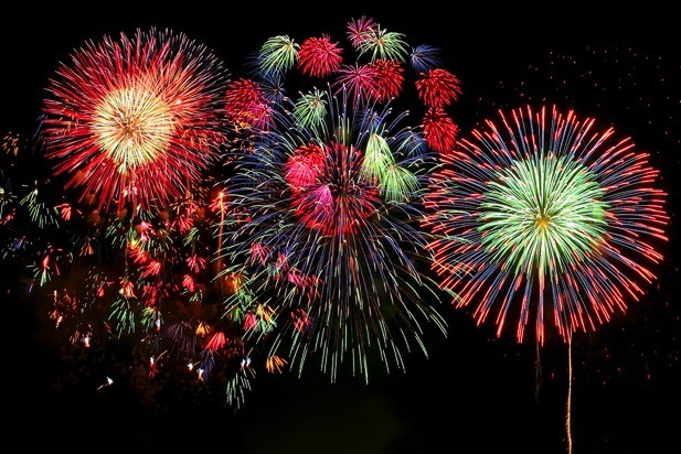 Fireworks 00240