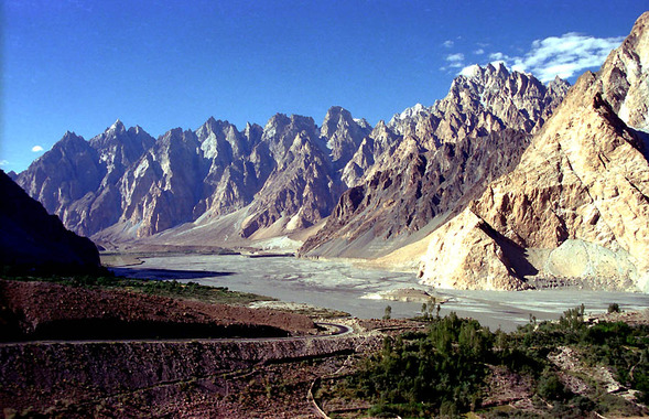 Cathedral_Ridge_Passu_NEFrontier_Pakistan