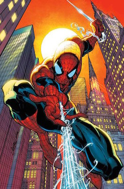Spiderman50