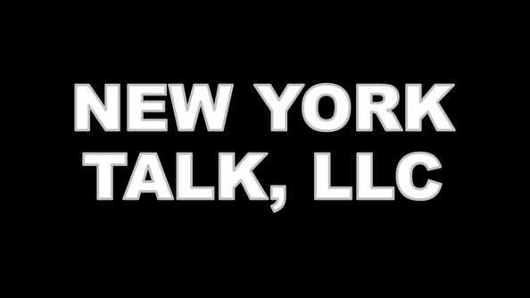 NEW YORK TALK, LLC