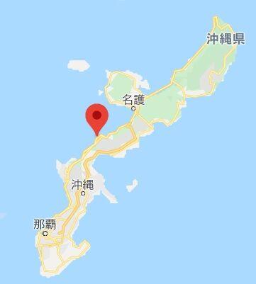 沖縄県恩納村ホテルムーンビーチ