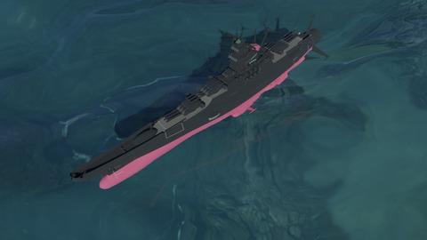 宇宙戦艦ヤマト00