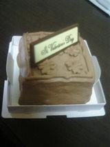 tops ケーキ