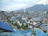 【2F屋根からの風景】