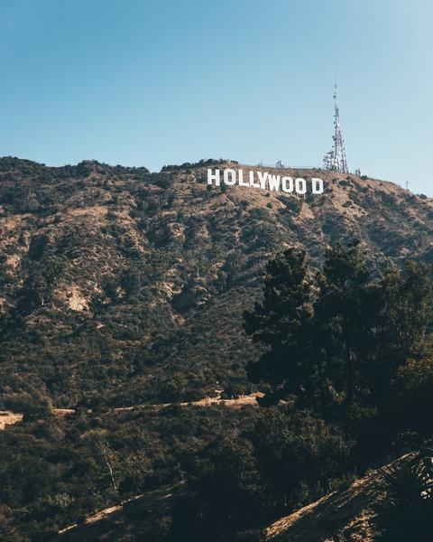 ハリウッドサインへの行き方
